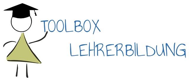 Videoportal: Toolbox Lehrerbildung